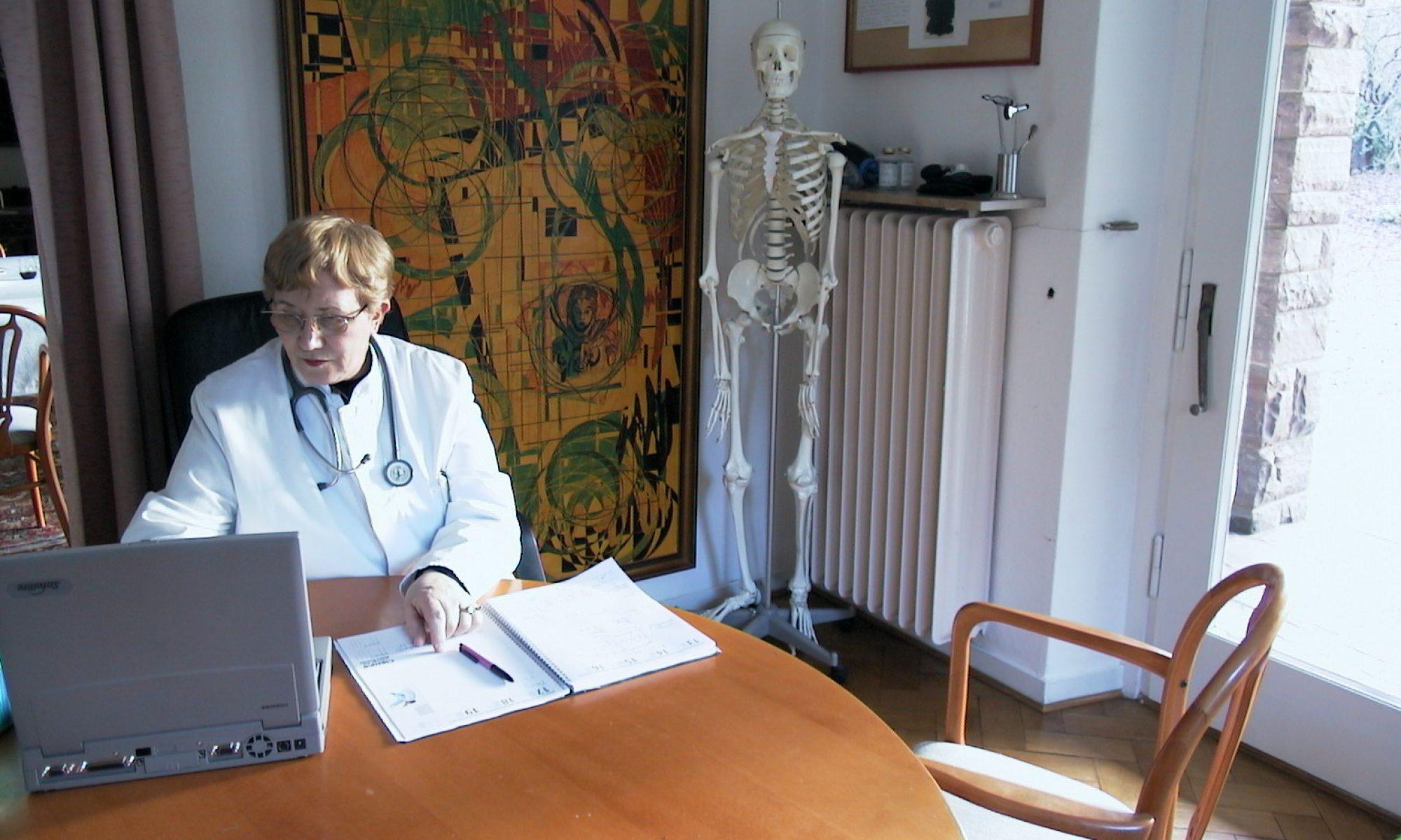 Dr. Gertrud Schilke